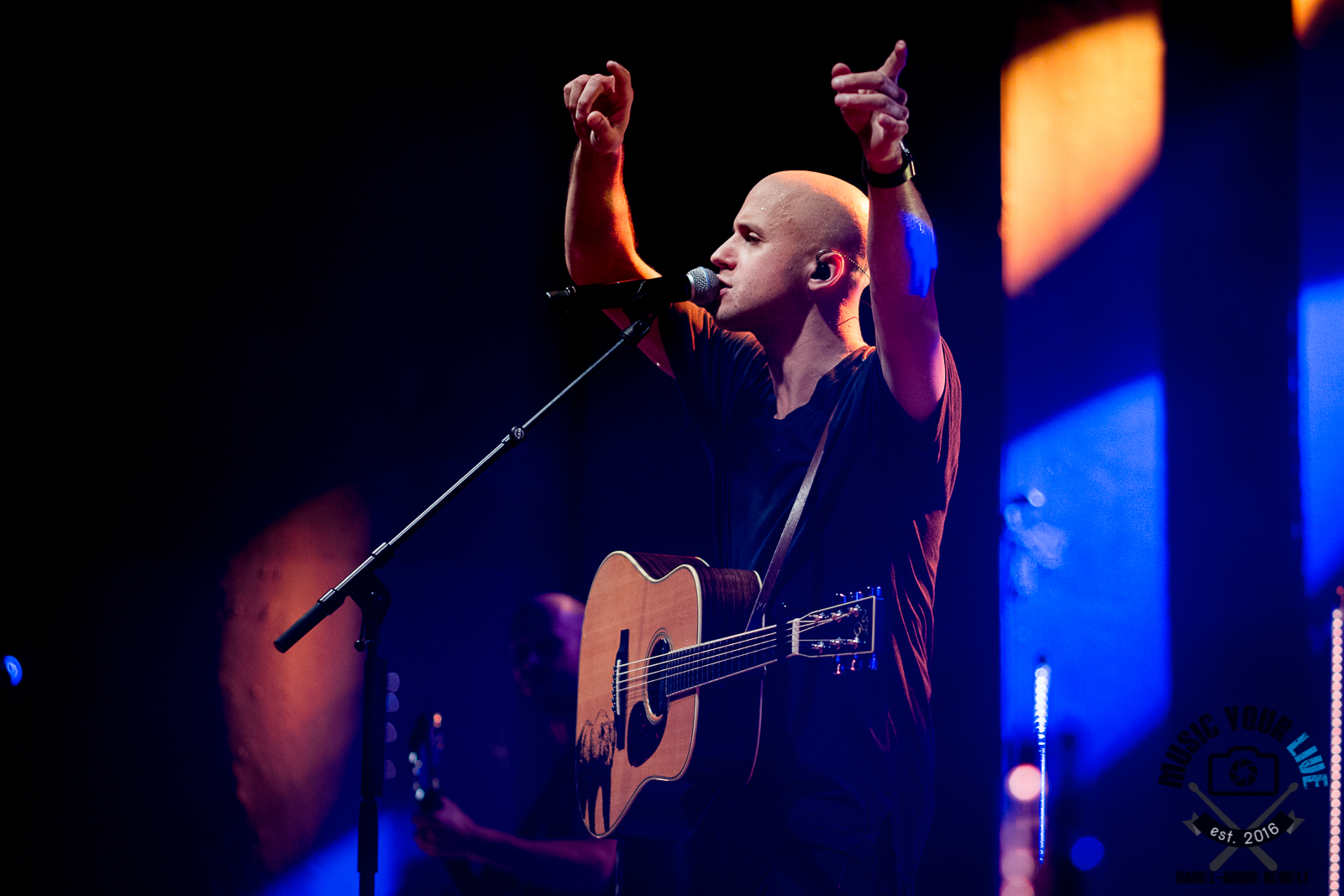 Milow Hannover
