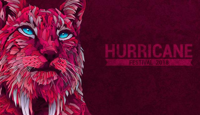 Hurricane-